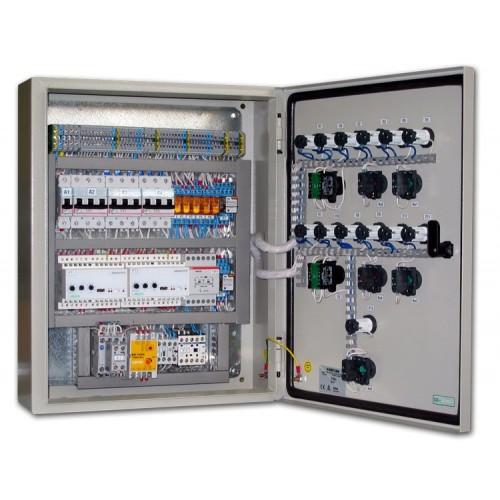 FAS 26952 Щит электроуправления